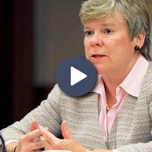 ROSE GOTTEMOELLER - Deputy Secretary General, NATO