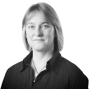 Monique Ezendam Management Consultant KBC Bank, Belgium