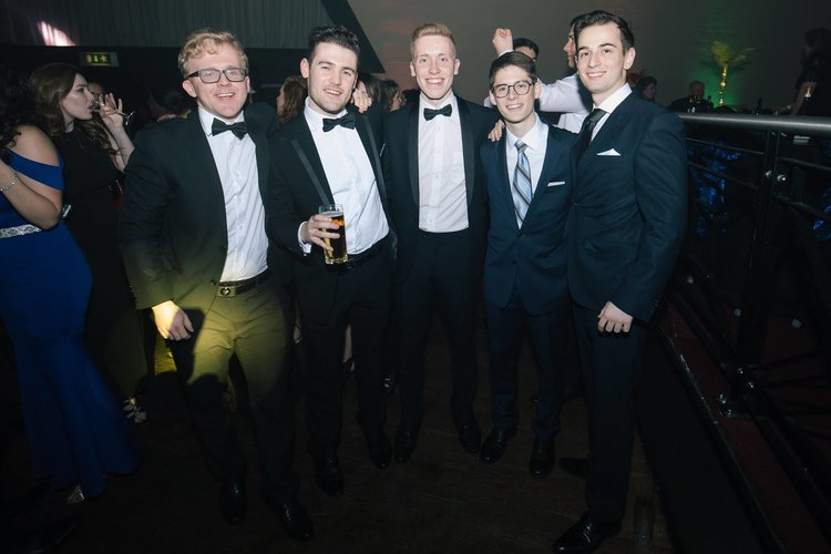 LAW BALL | FEB 2018 - The highlight of the Law Society social calendar!