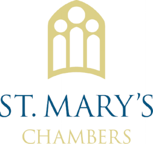 St Mary's Chambers Logo.png