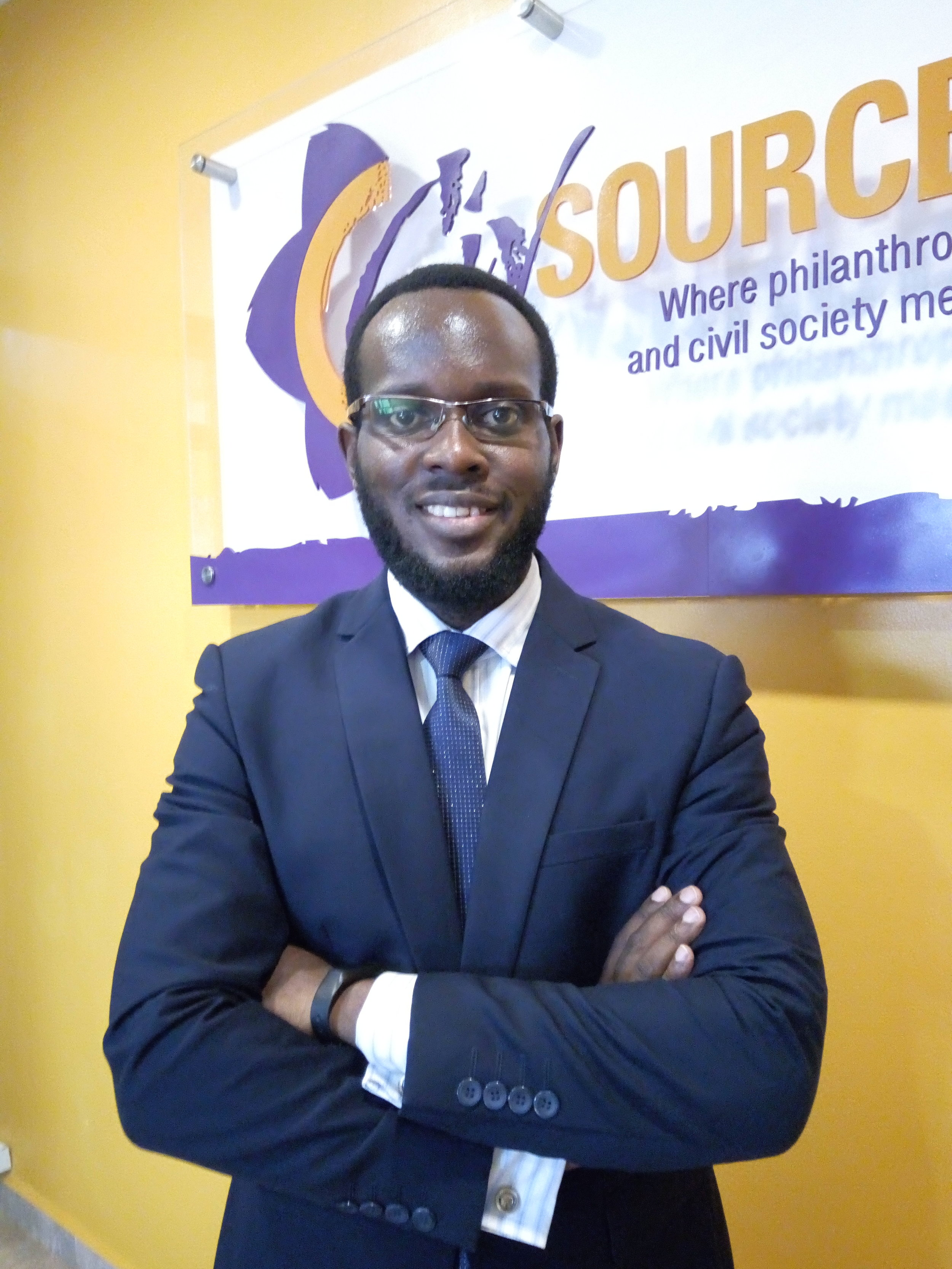 Malcolm Twino Mpamizo - Associate, CivAdvisoryMalcolm is a Ugandan and Ireland trained lawyer with over 10 years' experience in development law and practice. He has vast knowledge in legal, governance and human rights policy, research and advocacy and grants management. At CivSource Africa, Malcolm is responsible for the development and implementation of interventions that strengthen civil society and philanthropy in Uganda. Previously, he was Senior Manager for Program Quality at Restless Development Uganda; Governance, Strategy and Organization Development Specialist at Forum for African Women Educationalists (FAWE) Tanzania, and Legal and Program Officer at FAWE Uganda. Malcolm has a Bachelor of Laws from Makerere University, a Postgraduate Diploma in Legal Practice from The Law Development Center and a Master of Laws in International Human Rights Law and Public Policy from University College Cork, Ireland. Malcolm is a certified corporate governance professional with the Institute of Chartered Secretaries and Administrators (UK).