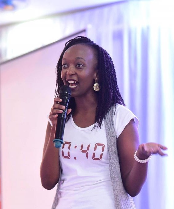 A great platform for difficult conversations with ourselves – Esther Kalenzi - Team Leader, 40 Days Over 40 Smiles FoundationThe retreat's timing at the beginning of the year was nothing short of perfect. It was a great time to reflect on the past year and make commitments towards a more fulfilling 2019. The beautiful, serene environment was the cake; the facilitator, Hope, plus the wonderful women present, the cherries on top. I loved hearing everyone's story and understanding how their experiences wove to make them the people they are today.The platform also allowed us to have difficult conversations with ourselves and think through changes for not just ourselves but the organisations and people we work with. I was honoured to have been able to share a space with such phenomenal women and look forward to bringing the lessons to life, for myself and the people I work with and meet.