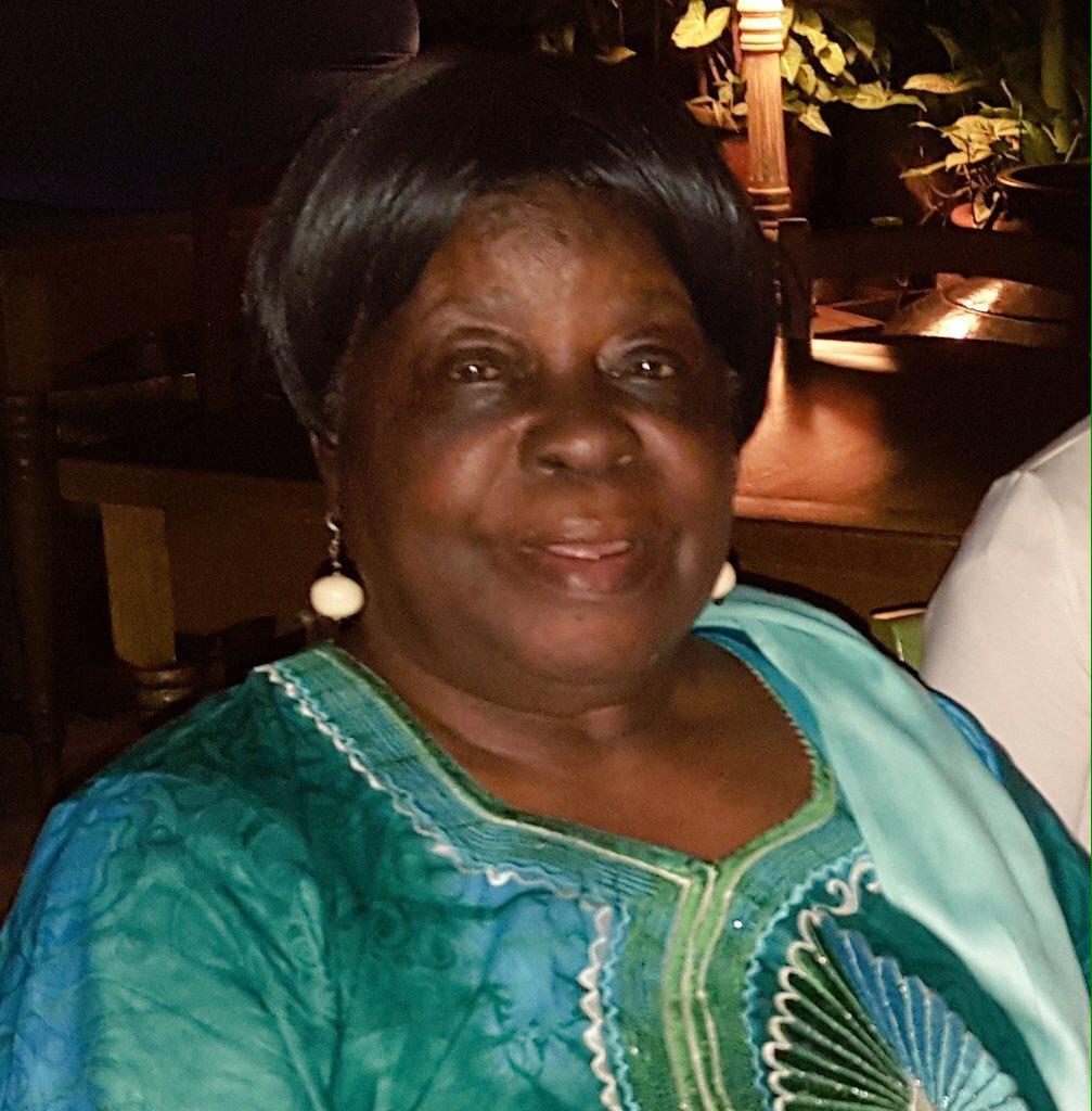 Mrs. Joyce Mpanga