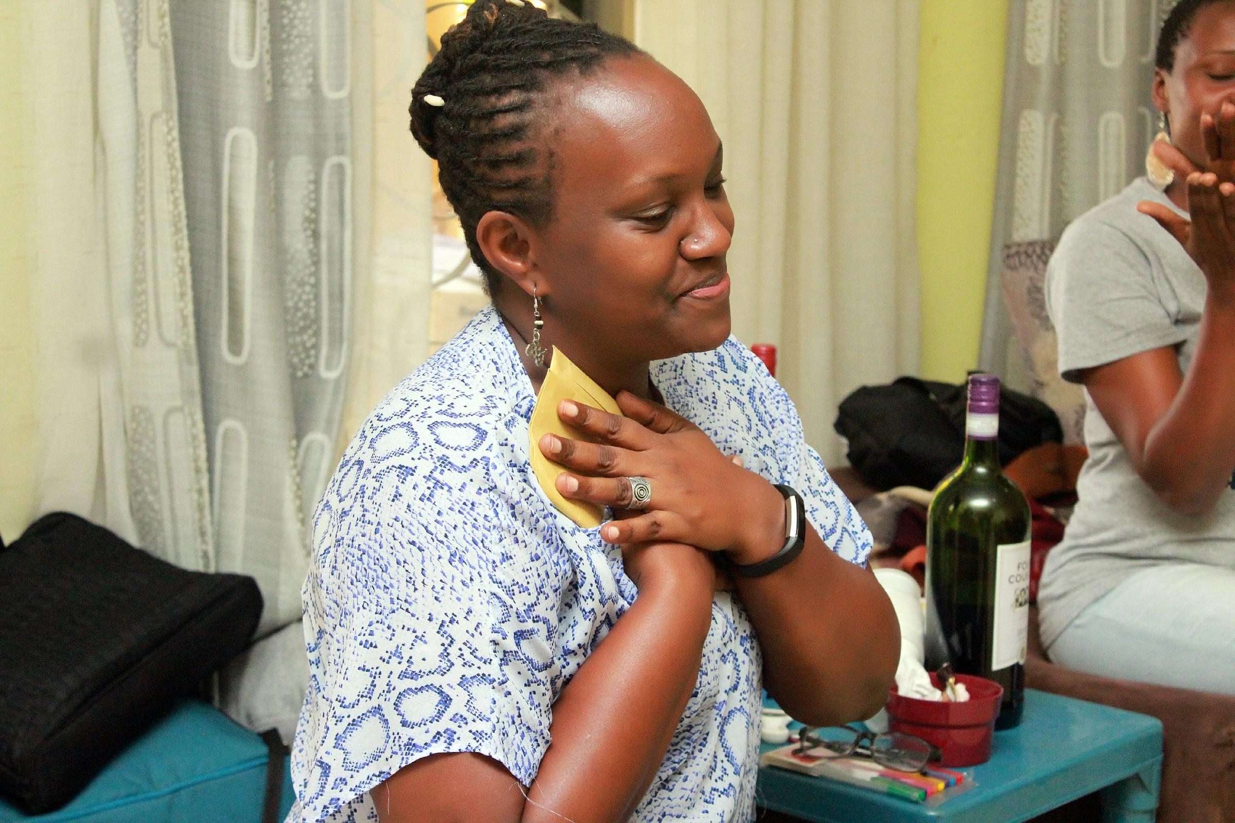 Jacqueline Asiimwe