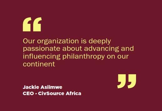 Jackie Asiimwe