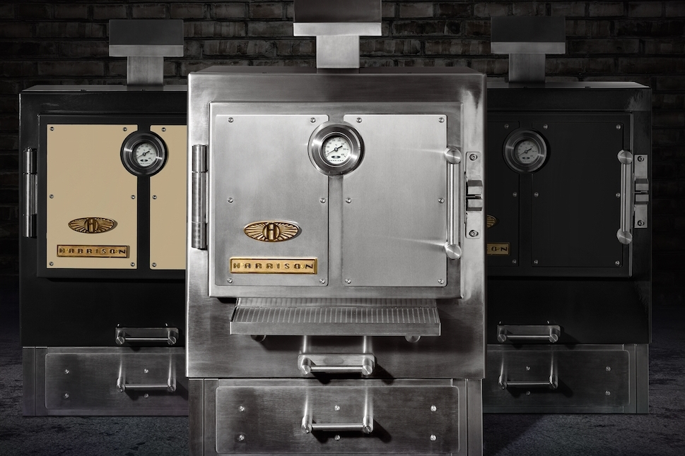 HARRISON OVENS, SPECS AND PRICES -