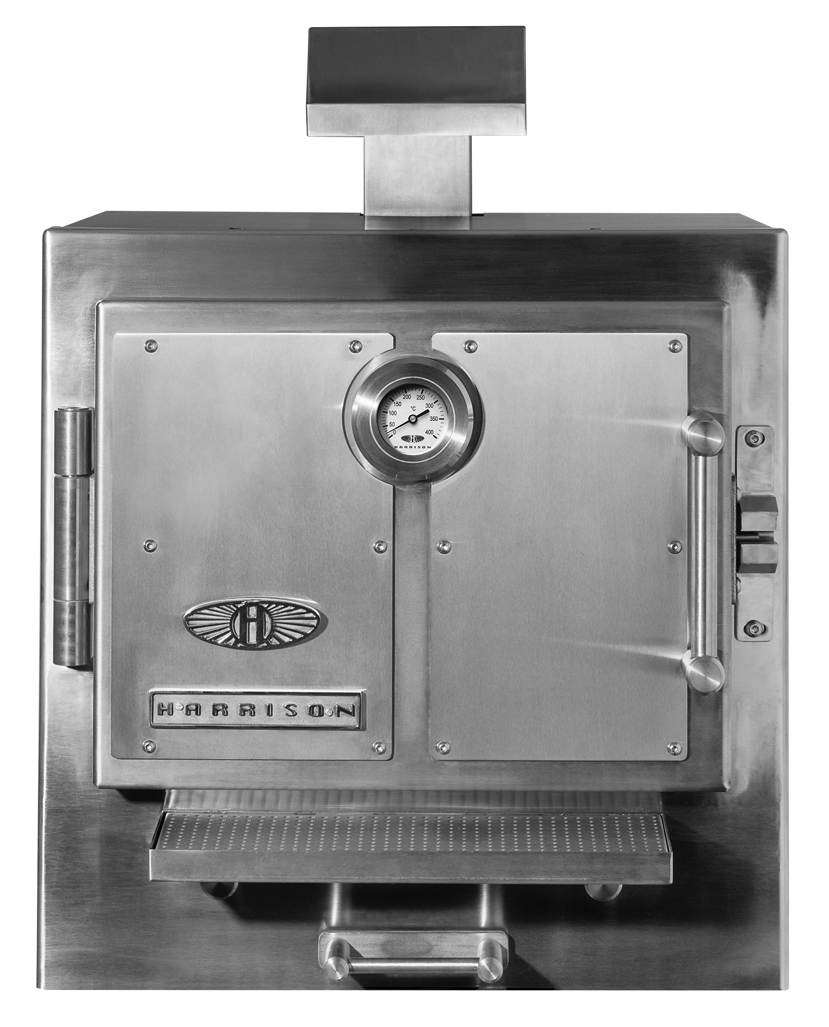 The Harrison 'x' Charcoal Oven unit NSF