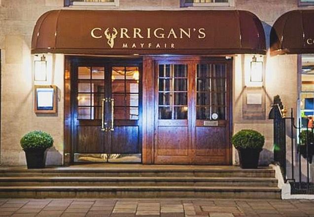 Corrigan%27s+Mayfair+Harrison+Oven