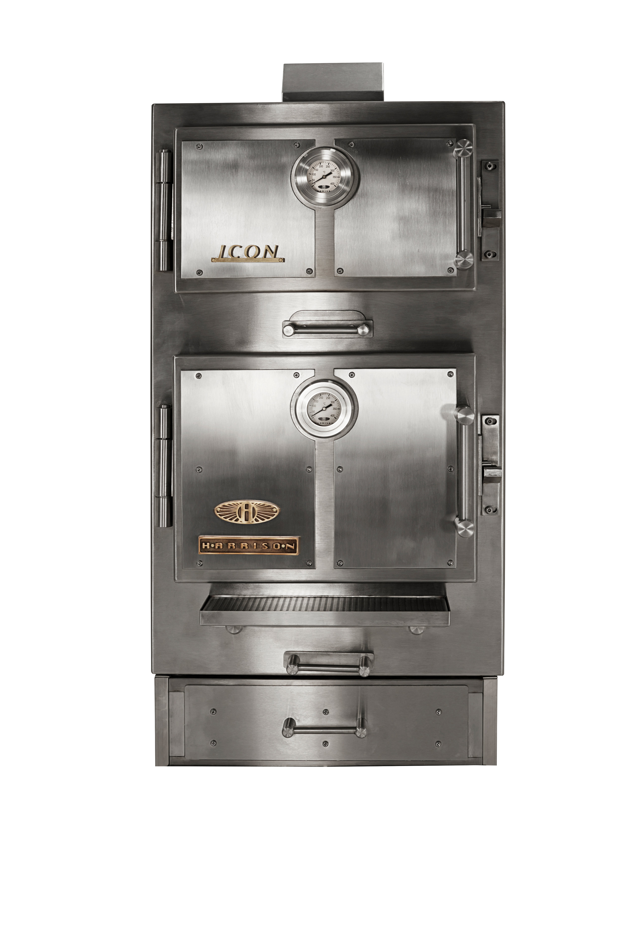 The Harrison Icon Charcoal Oven