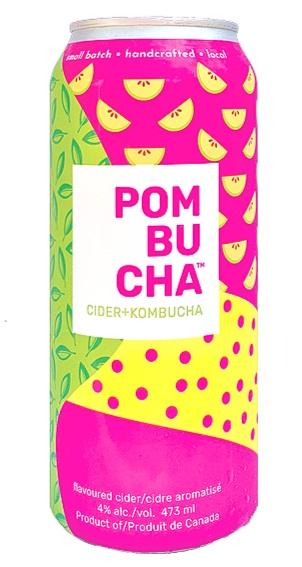 POMBUCHA Can