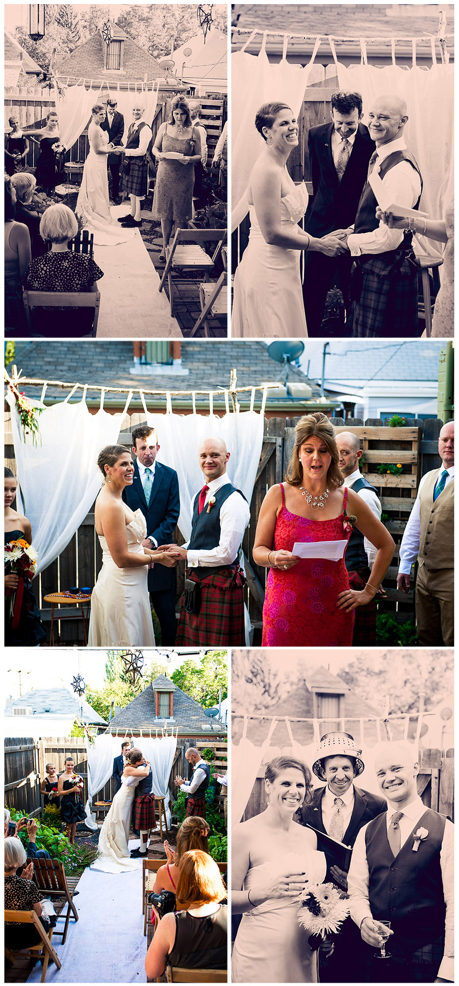 Kate and Ed's Wedding Collage 10