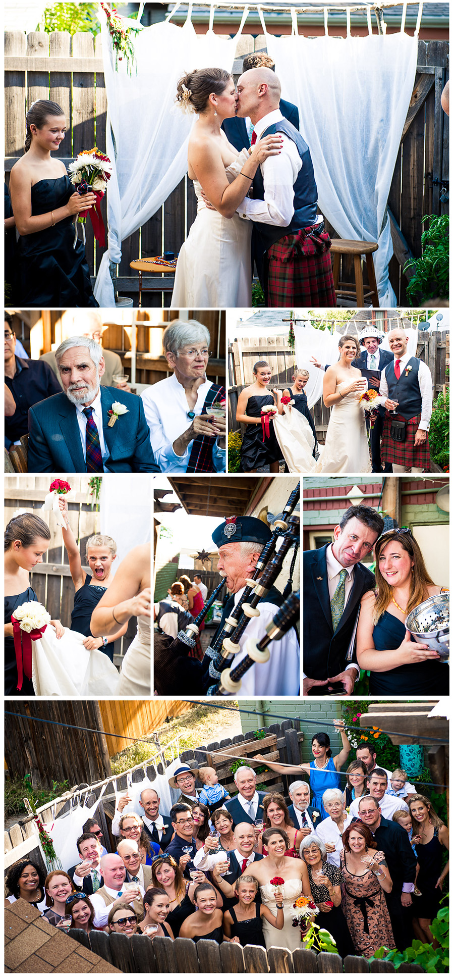 Kate and Ed's Wedding Collage 11