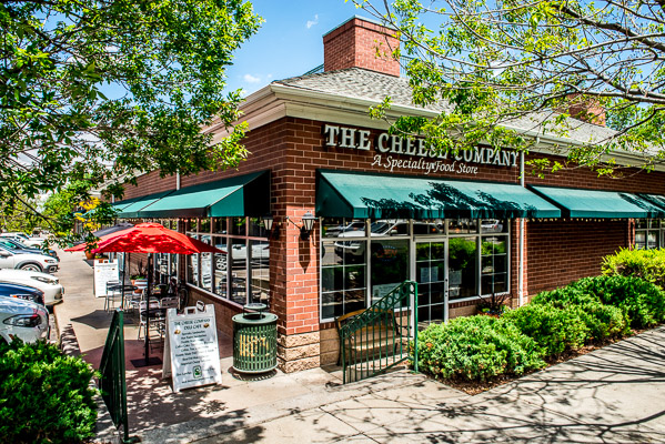 The Cheese Company on Holly