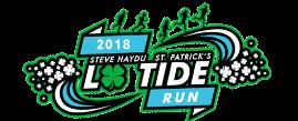 2018 Steve Haydu St. Patrick's Day Lo Tide Run