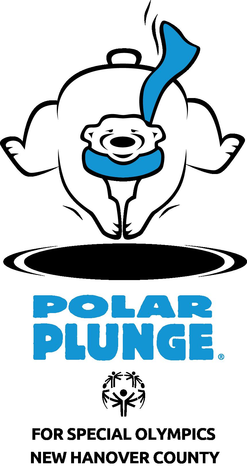2018 New Hanover Speical Olympics Polar Plunge