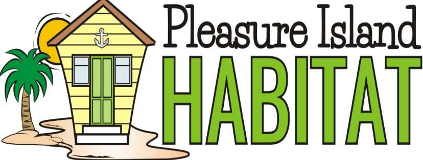 Pleasure Island Habitat