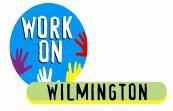 Work on Wilmington