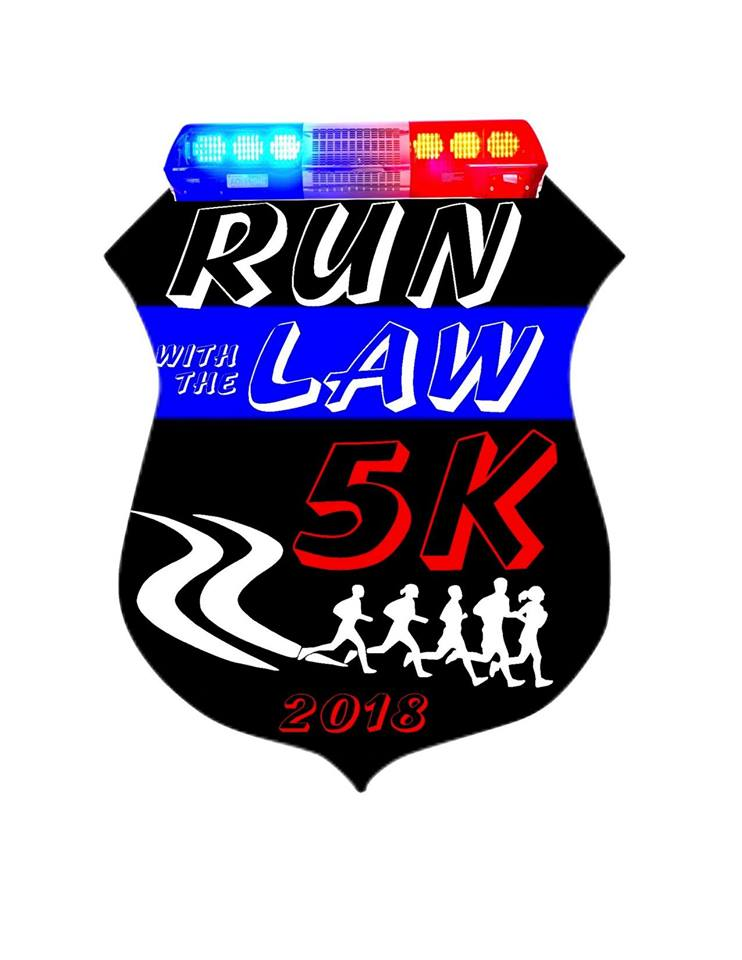 Run with the Law 2018