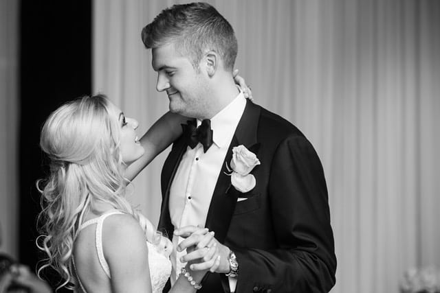 """""""Marriage is a dance between two people, to a song they hold in their hearts, whose melody may at times be a whisper, yet never fades away."""" - Lara Harris 💍💕 #memoriesbymartine"""