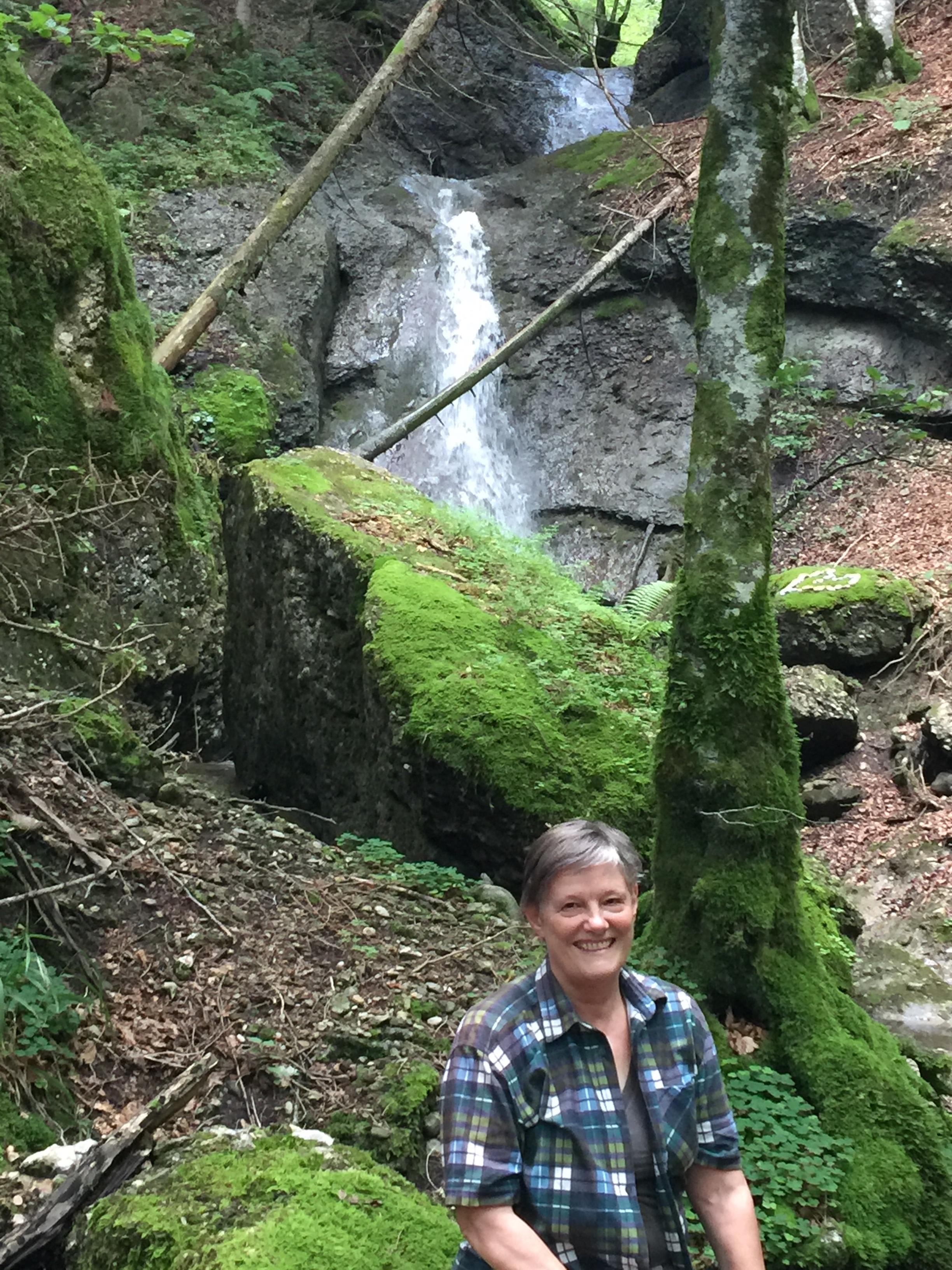 Naturschönheiten geniessen und bestaunen im Appenzellerland