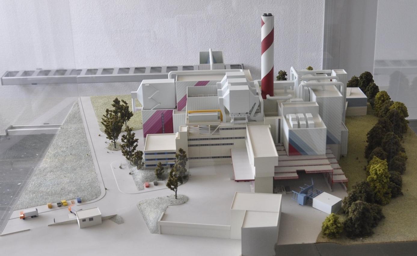 Im Jahr 2025 werden neue Öfen gebaut, darum müssen wir jetzt handeln!