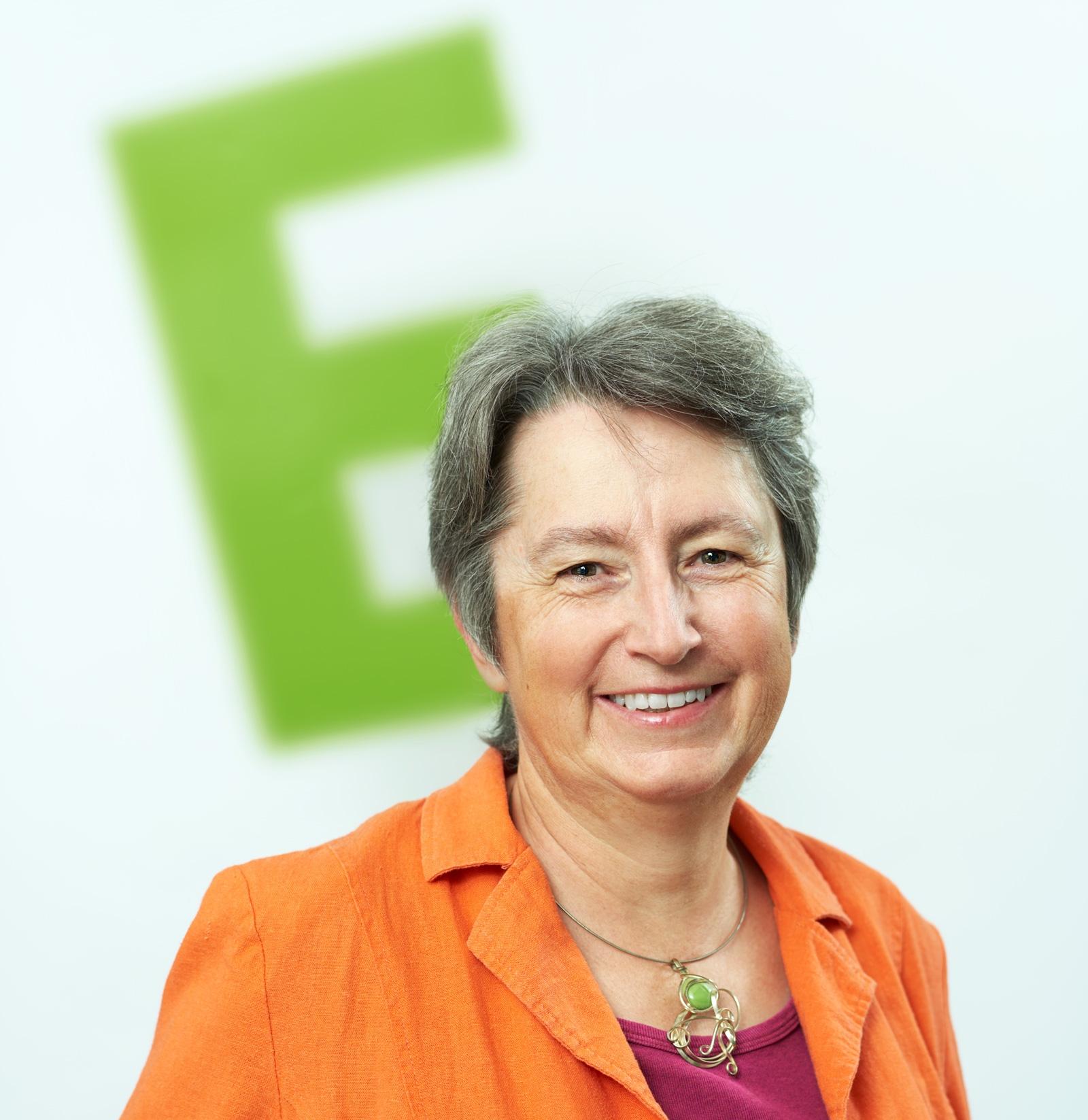 Christine Walter, 56, Gemeinderätin