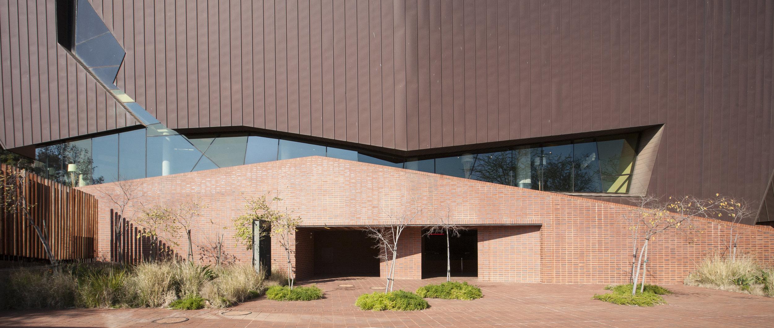 Freedom Park Museum