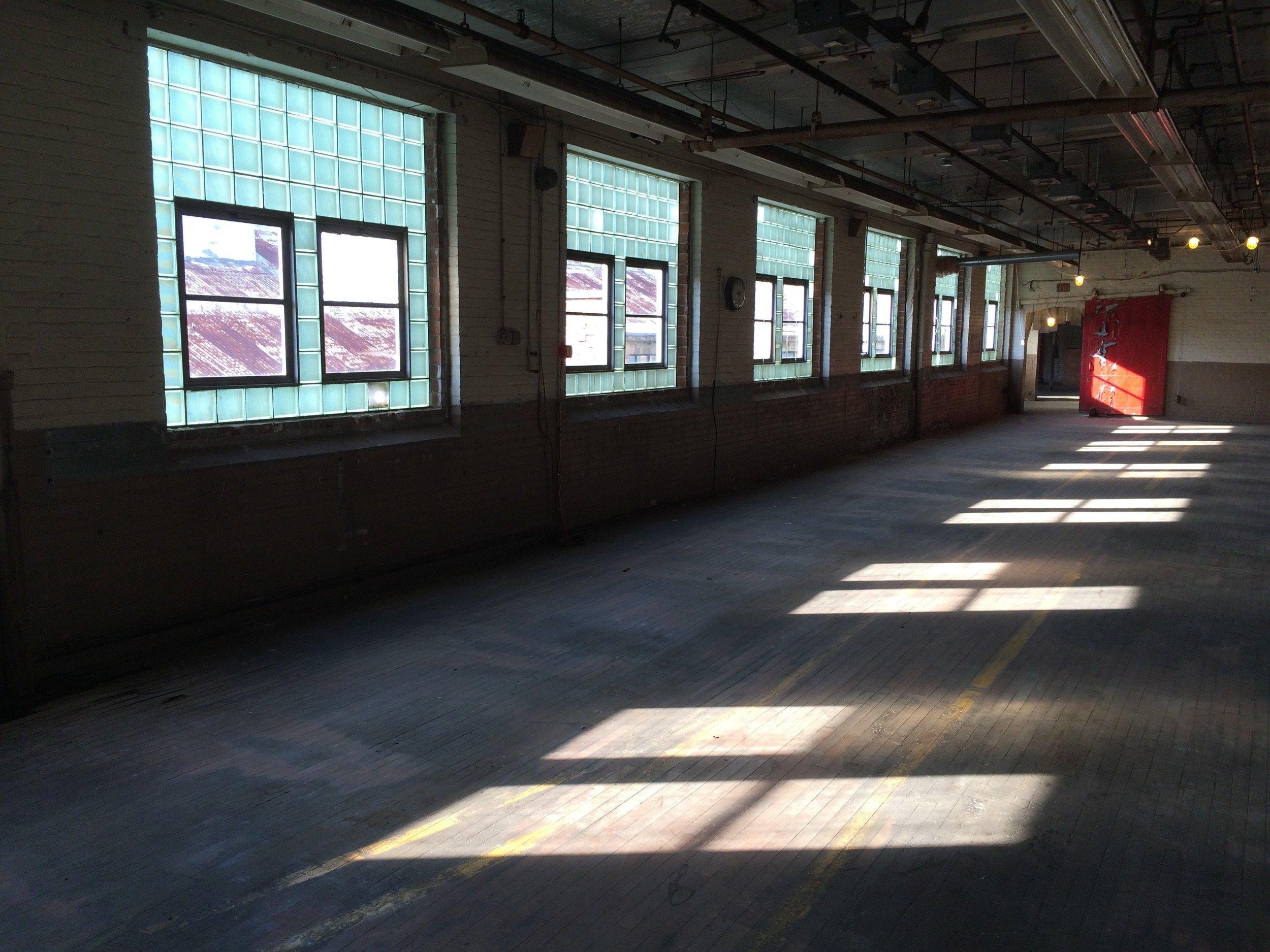Second Floor Studios