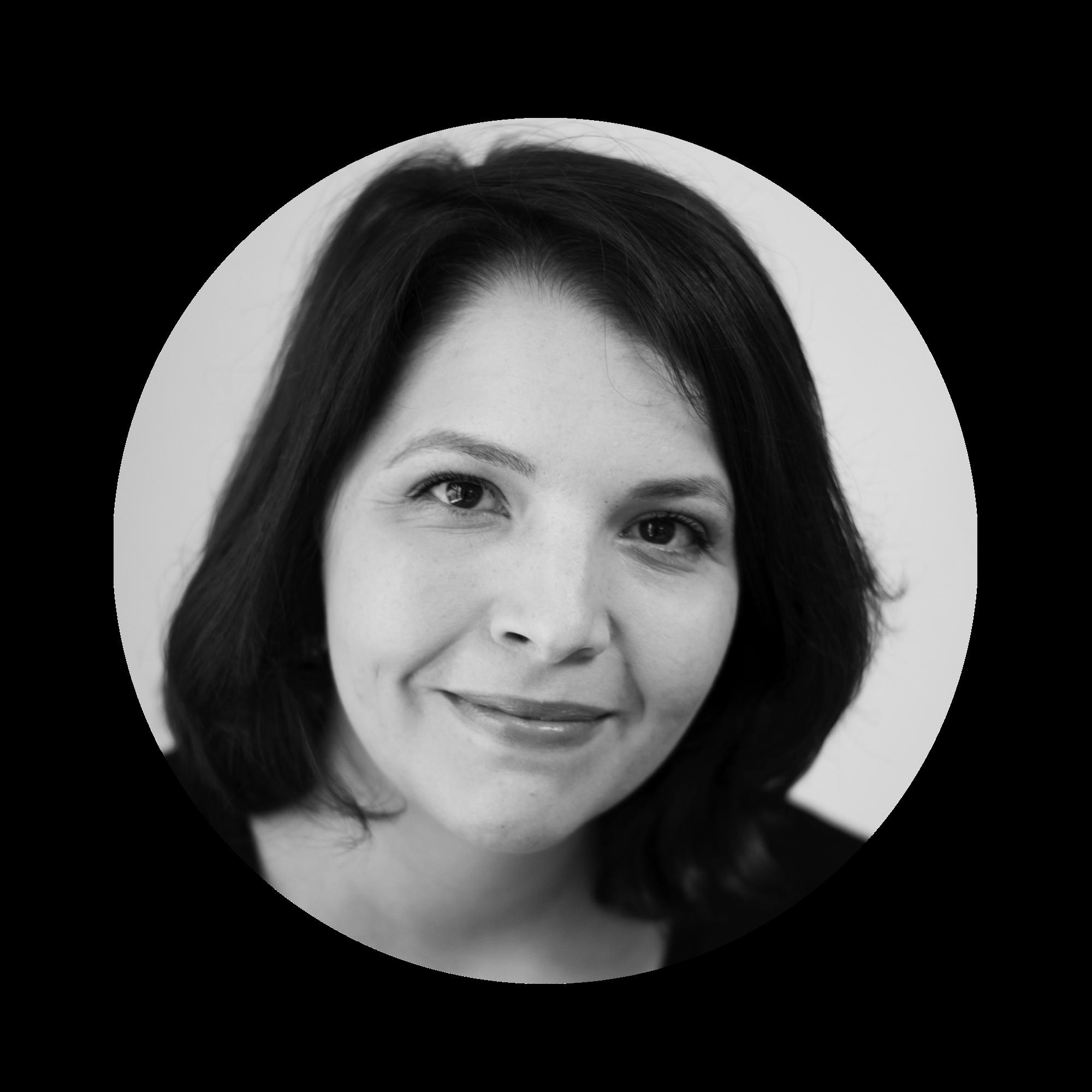 Yasmine Falk - Founder & Partner