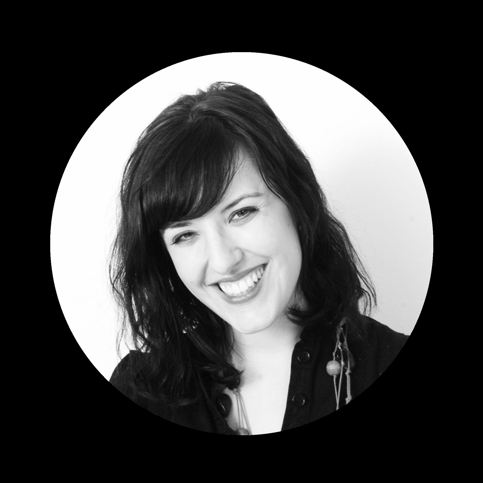 Sarah Dell'Orto - Senior Project Director
