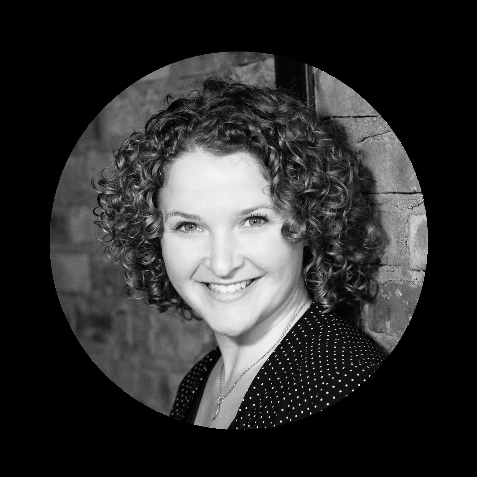 Talia Corren - Senior Project Director