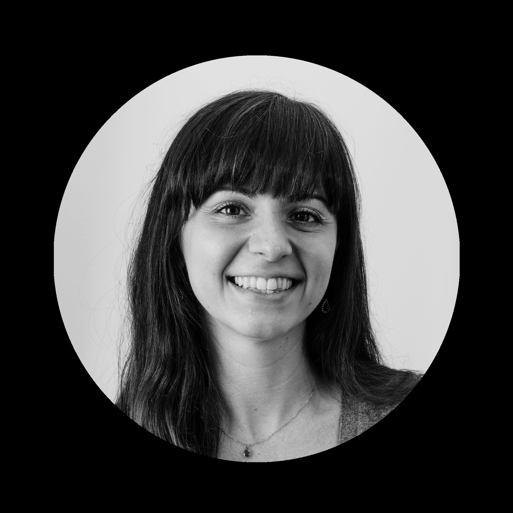 Lyndsey Barratt - Project Director