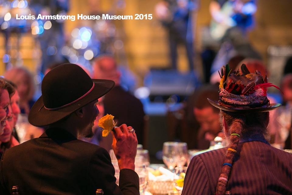 Louis Armstrong House Museum, Annual Gala, Capitale