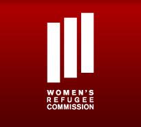 Women's Refugee Commission logo