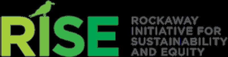 Rockaway Waterfront Alliance logo