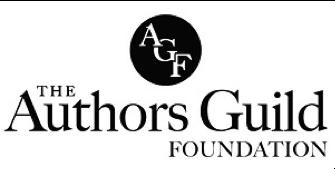 The Authors Guild Foundation logo