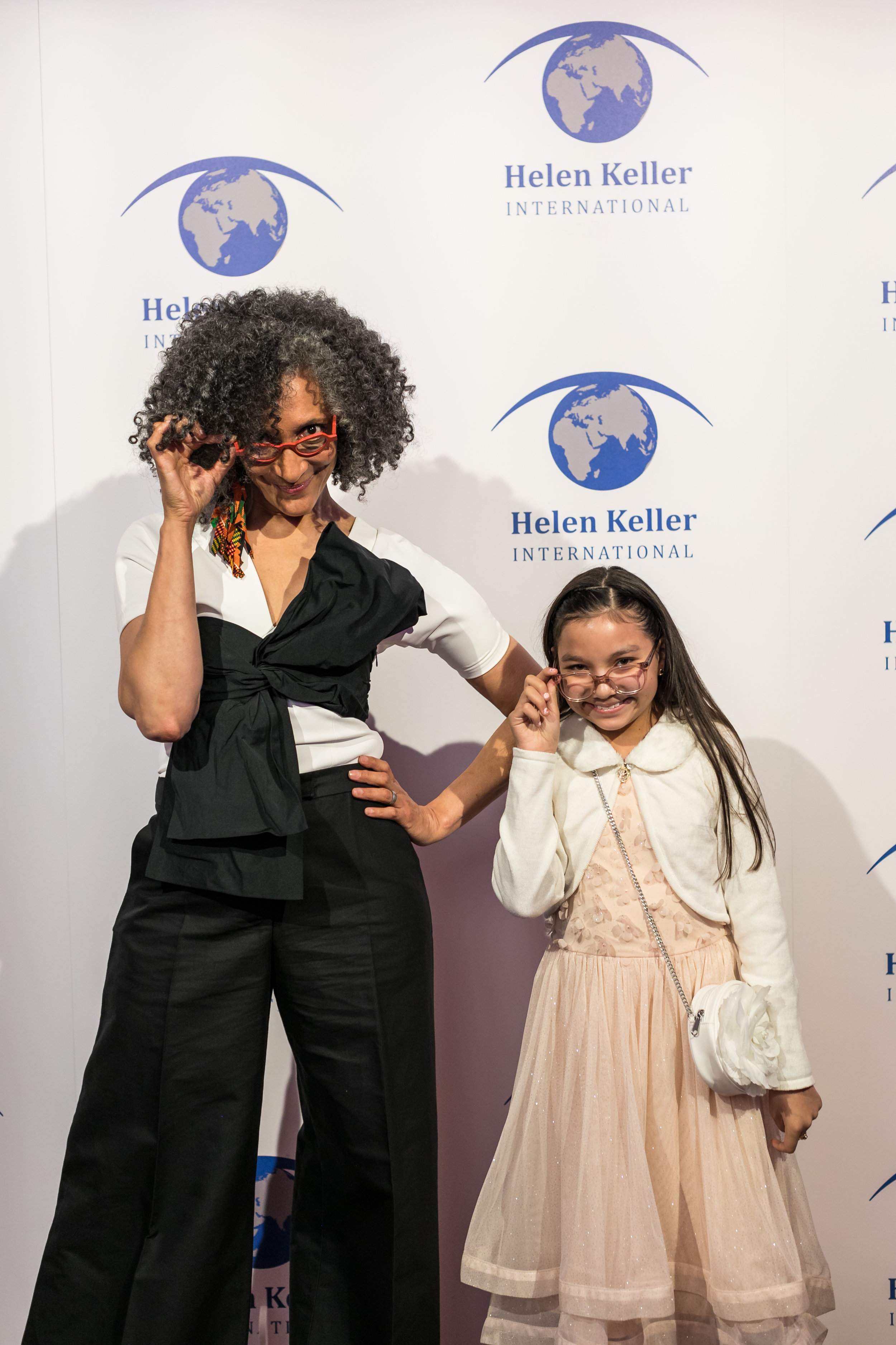 Helen Keller International, The 2019 Spirit of Helen Keller Gala, 583 Park Avenue