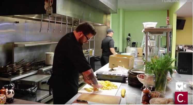 Ohio Chefs Turn Leftover Veggies Into Soup For The Homeless- true activist april 2016