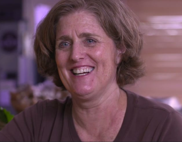 watch: suzy deyoung is a food rescuer 2015