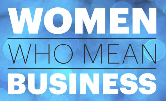 Here are the courier's 2017 women who mean business (suzy deyoung)- business courier oct. 2017