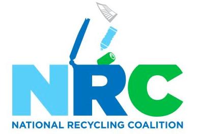 national recycling coaltion 2016 awards