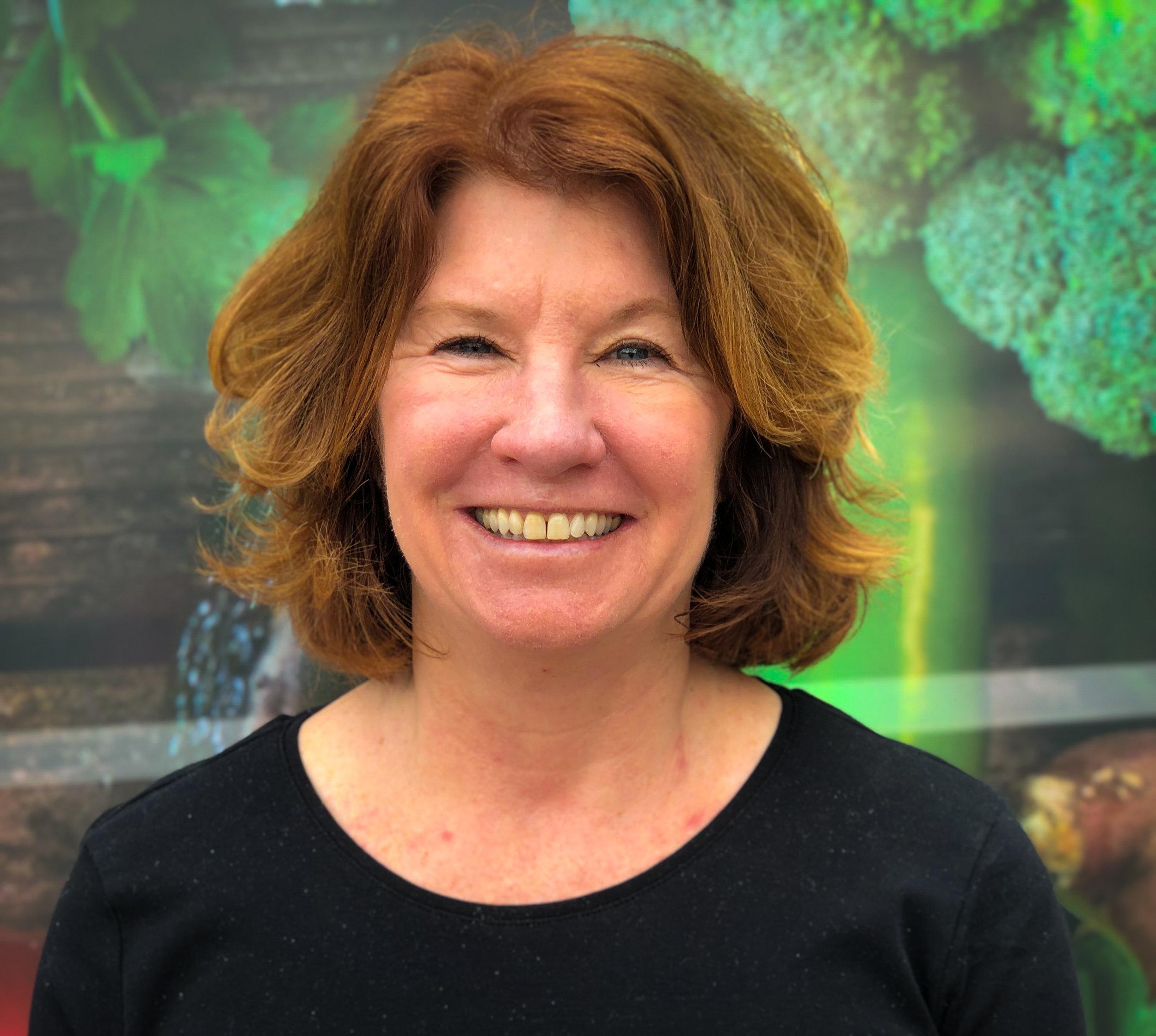 TRISh Timmers, Logistics Coordinator    Trish@lasoupecincinnati.com