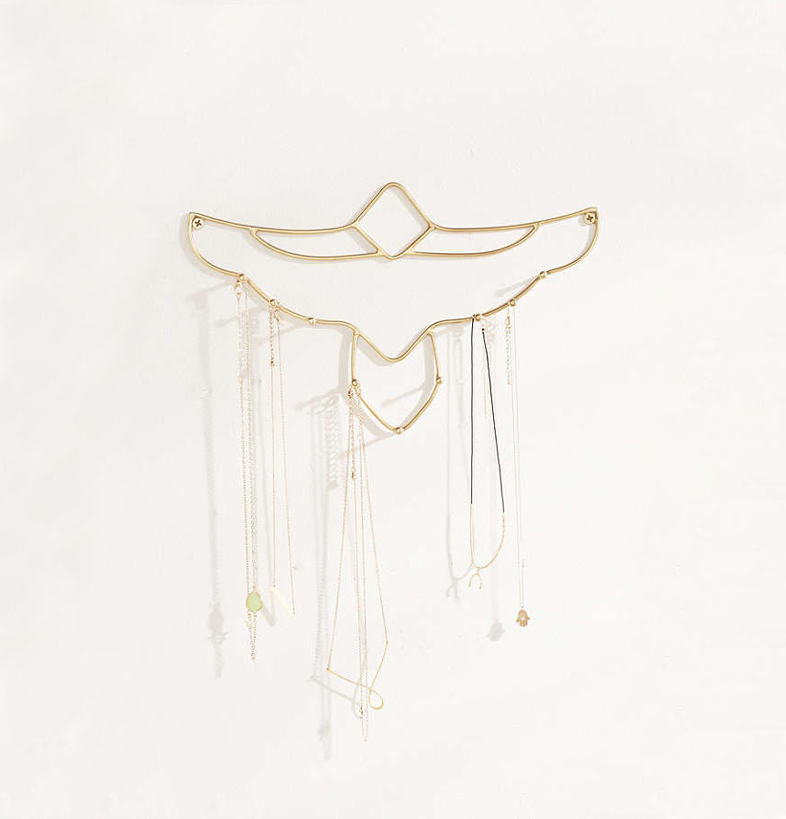 Freebird Jewelry Storage - For Urban Outfitters