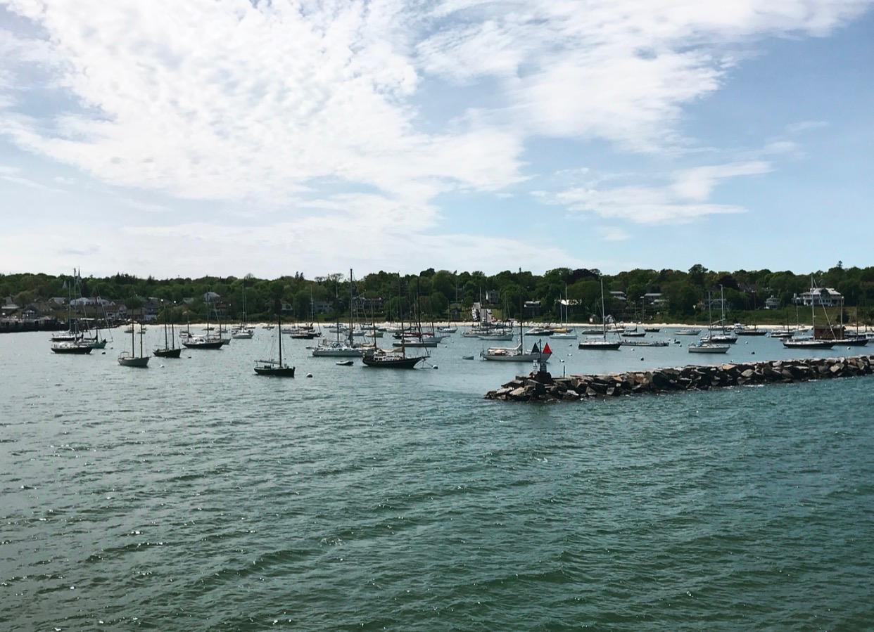 Cape Cod - The Adventure Decade