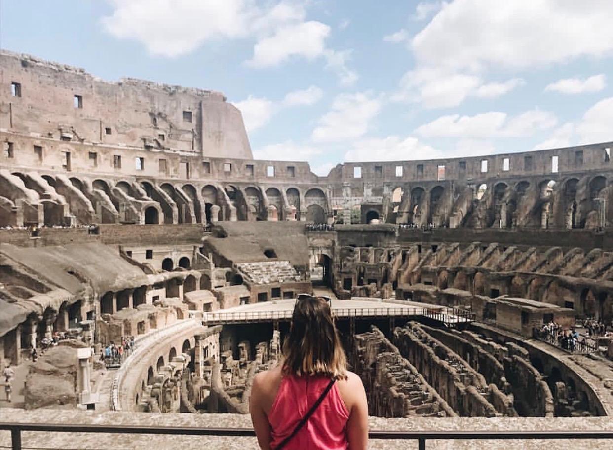 Colosseum  - The Adventure Decade