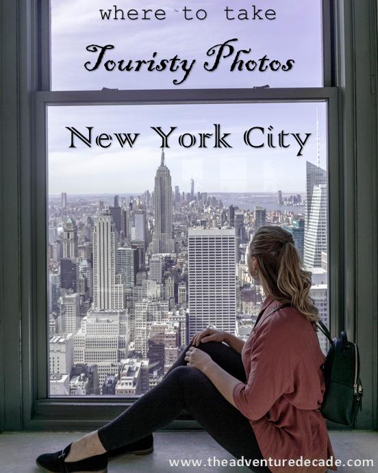 New York City - The Adventure Decade