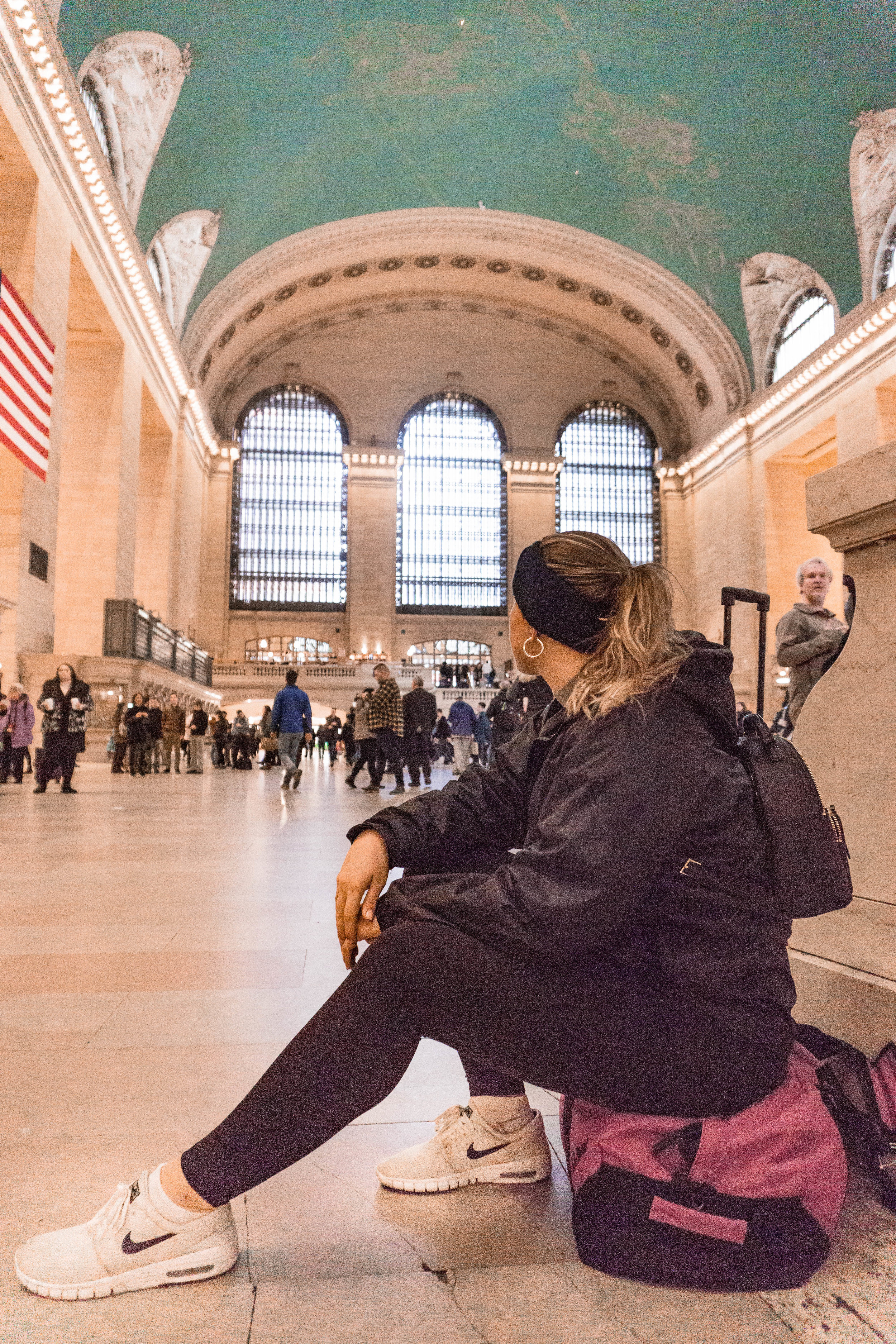 Grand Central Station - The Adventure Decade