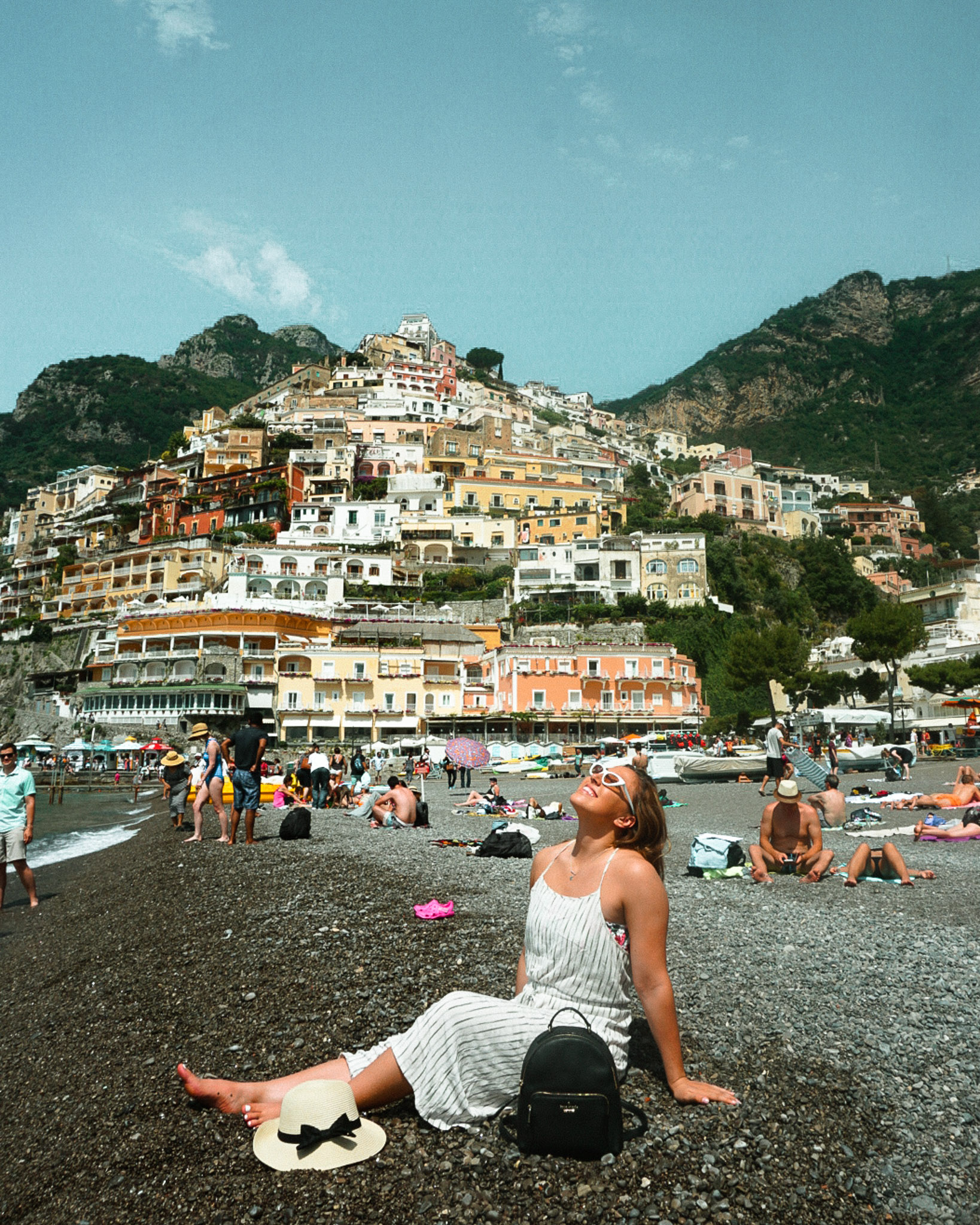 The Amalfi Coast - The Adventure Decade