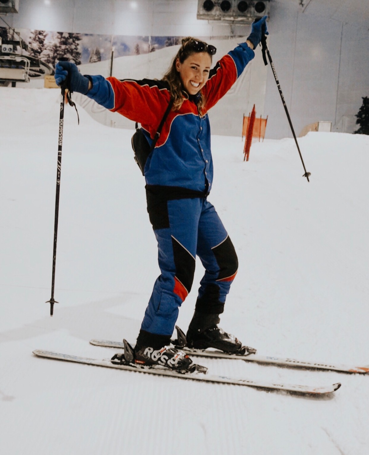 The Adventure Decade - Ski Dubai