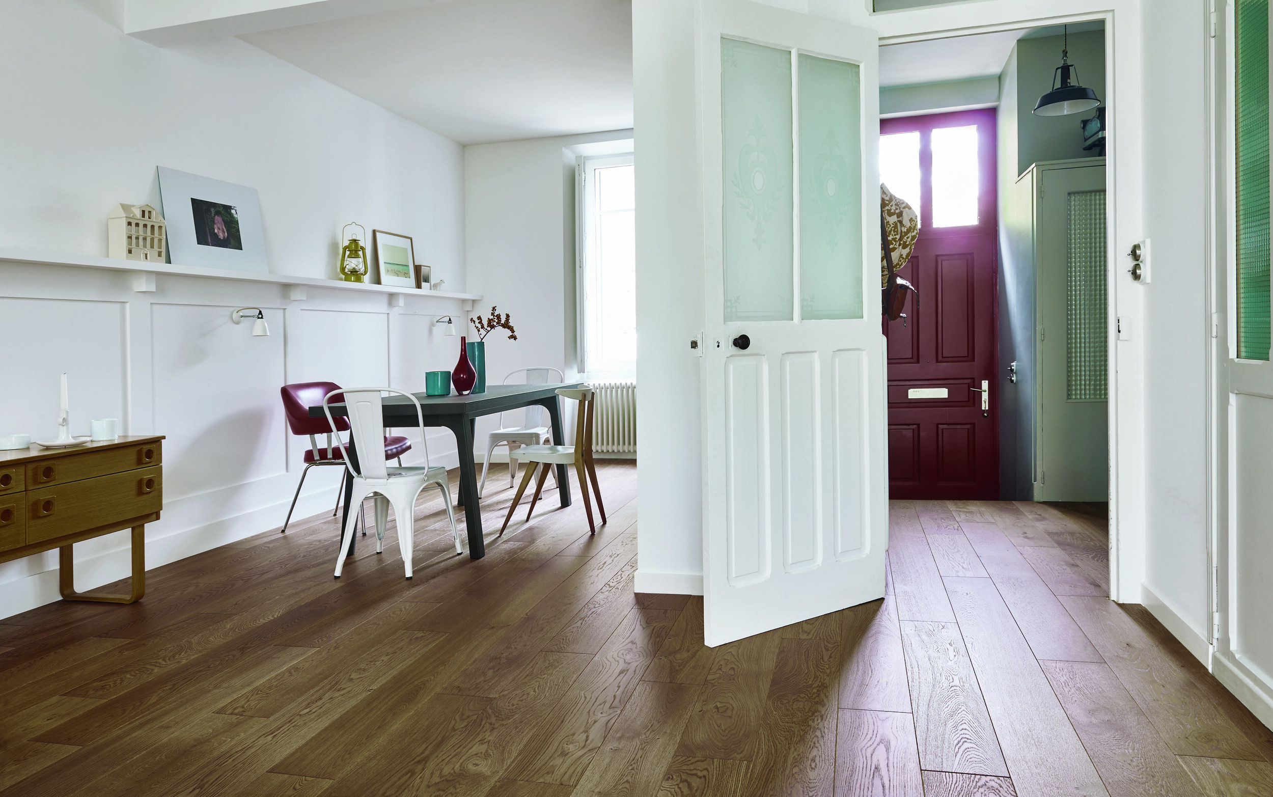 Do's and Don'ts of Hardwood Floors